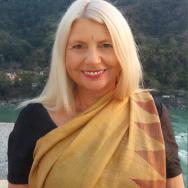 23 December, 2013 – Morning Satsang. Tiruvannamalai, South India