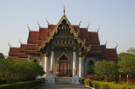 February 24 – March 2, 2020. The Royal Thai Monastery, Bodhgaya, India.
